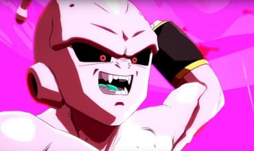 Dragon Ball FighterZ, trailer di presentazione di Kid Buu