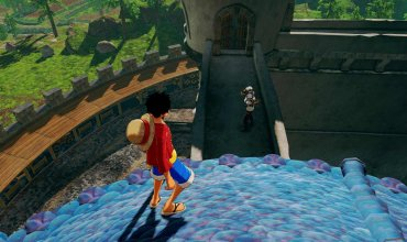 Annunciato One Piece World Seeker!