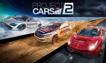 Project Cars 2, disponibile l'espansione Fun Pack