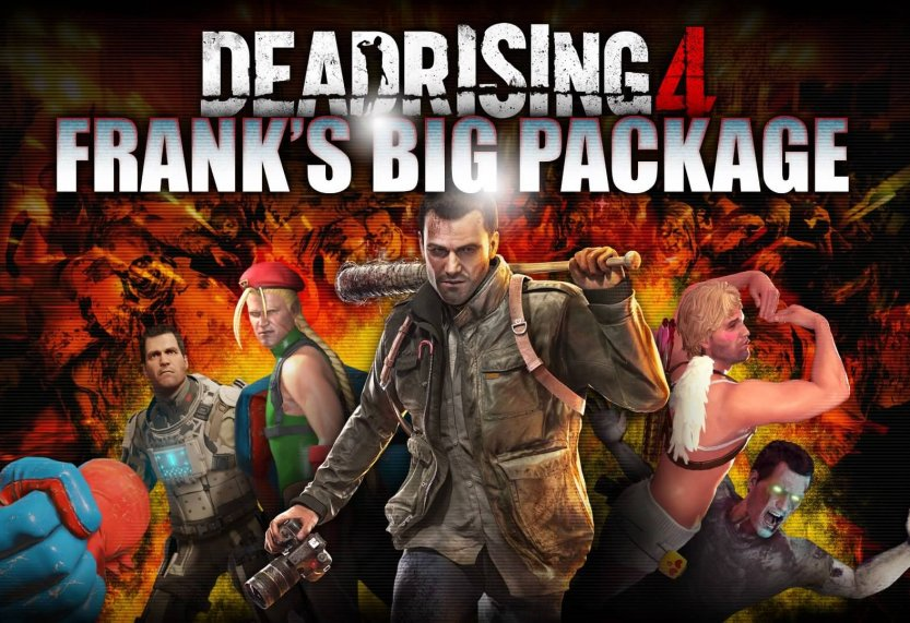Dead Rising 4: Frank's Big Package – Recensione