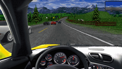 [In Retro We Trust] The Need For Speed