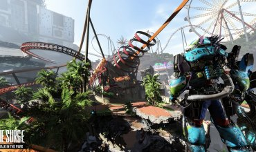 The Surge – A Walk in the Park  – Recensione