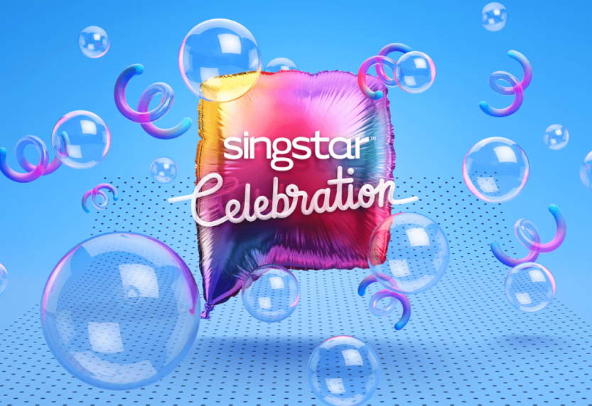 Singstar Celebration – Recensione