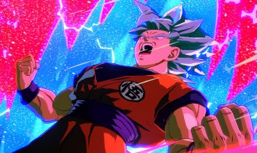 Dragon Ball FighterZ: in video Goku e Vegeta base