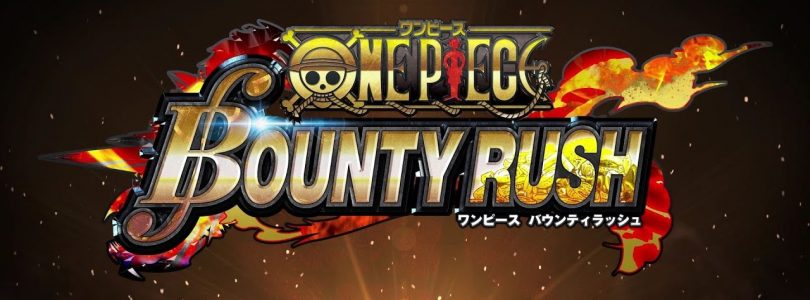 One Piece Bounty Rush in arrivo su mobile