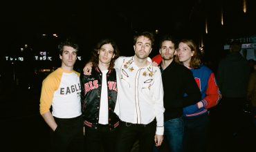The Vaccines tornano in radio con I Can't Quit