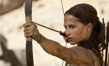 Tomb Raider: nuovo trailer