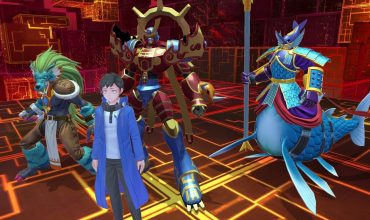 Digimon Story: Cyber Sleuth – Hacker's Memory – Recensione
