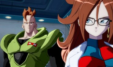 Androide 21 sarà un personaggio giocabile in Dragon Ball FighterZ