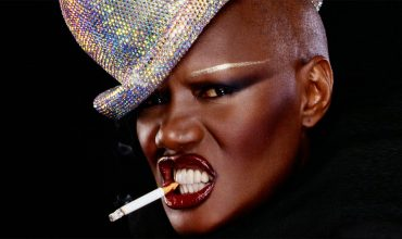 Poster e teaser trailer di Grace Jones: Bloodlight and Bami