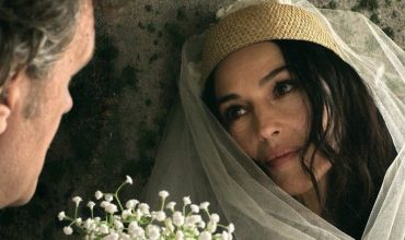 Monica Bellucci protagonista al Festival Filming On Italy di Los Angeles