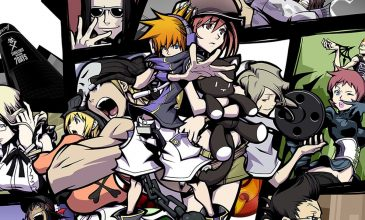 The World Ends With You Final Remix arriverà in Europa grazie all'intervento di Nintendo