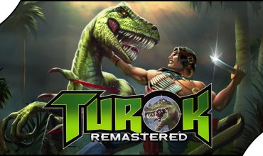 Turok Remastered arriverà su Xbox One?