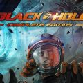 Blackhole: Complete Edition disponibile in versione retail per PS4