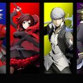BlazBlue: Cross Tag Battle proporrà una modalità storia