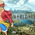 One Piece World Seeker, nuovi screenshot e dettagli sul mondo