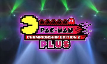 Pac-Man Championship Edition 2 Plus disponibile su Nintendo Switch