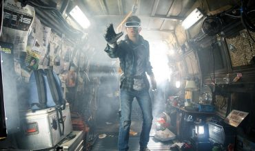 Ready Player One – Il nuovo poster italiano del film di Steven Spielberg