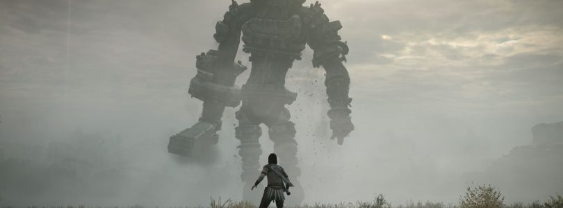 Shadow of The Colossus: tema dinamico gratuito per i possessori di PS4