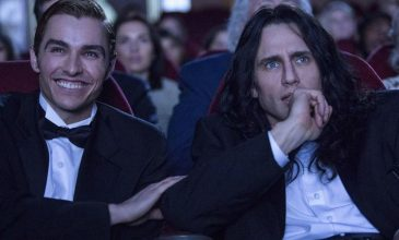 The Disaster Artist, il 20 in anteprima a Biografilm e dal 22 al cinema