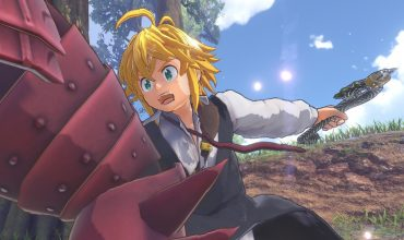 The Seven Deadly Sins: Knights of Britannia – Recensione