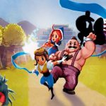 World to the West – Recensione