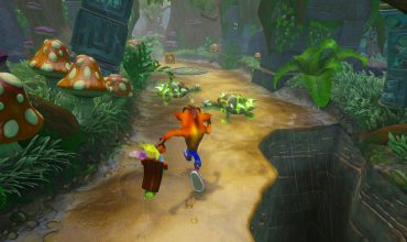 Crash Bandicoot N. Sane Trilogy – Trailer di lancio – Nintendo Switch