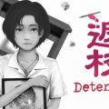 Detention – Recensione