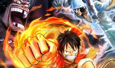 Annunciato One Piece Pirate Warriors 3 Deluxe Edition per Switch