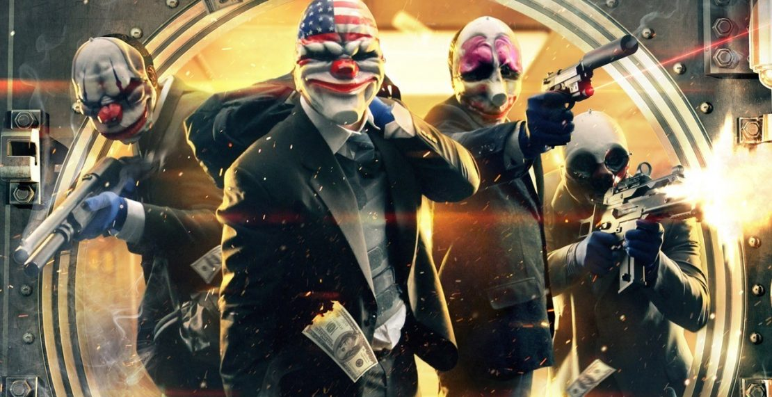 Payday 2 – Recensione (Switch)