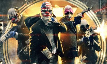 PayDay 2: Digital Foundry analizza la versione Switch