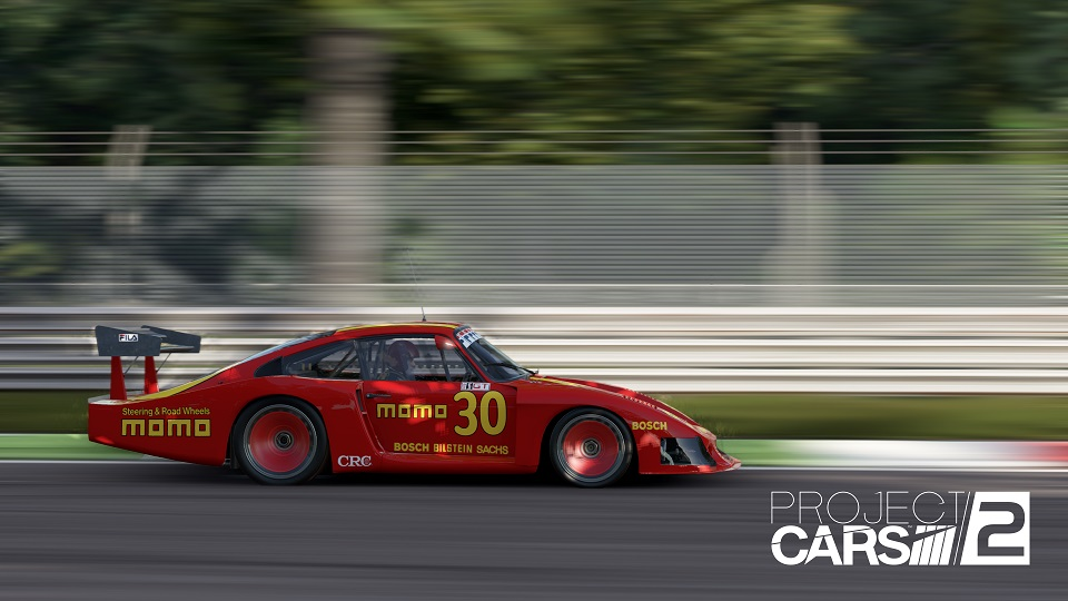 Project Cars  Esports Pass