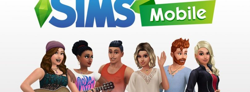 The Sims Mobile disponibile gratuitamente