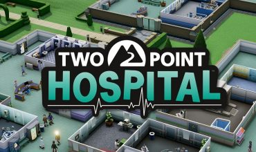 Two Point Hospital è ora disponibile