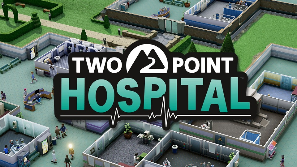 Photo of Two Point Hospital è ora disponibile