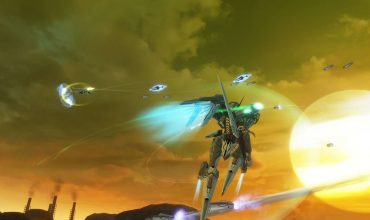 Zone of the Enders: The 2nd Runner – M∀RS disponibile da oggi