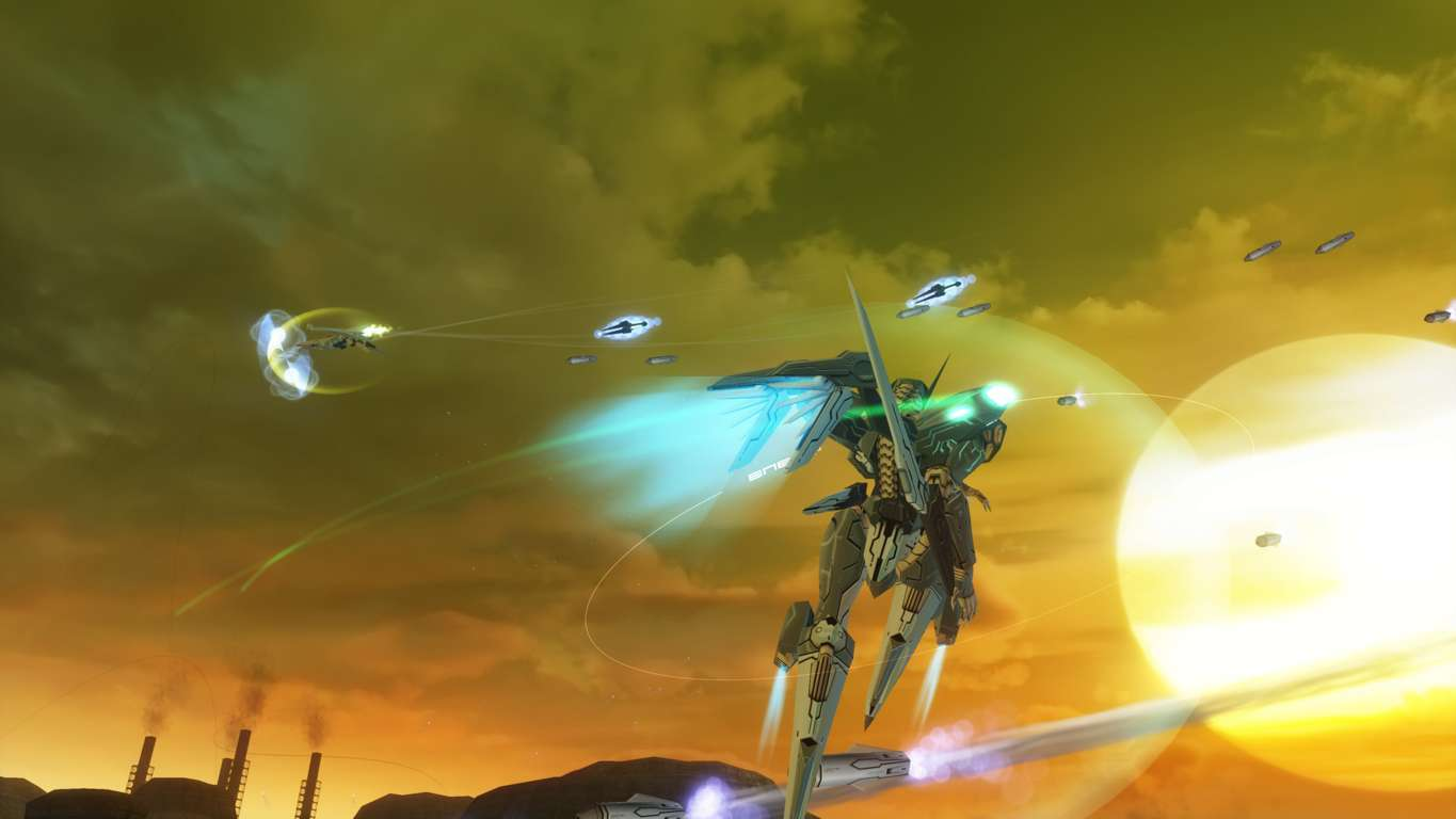 Photo of Zone of the Enders: The 2nd Runner – M∀RS disponibile da oggi