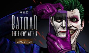 "Batman: The Enemy Within – Episodio 5 ""Same Stitch"" – Recensione"