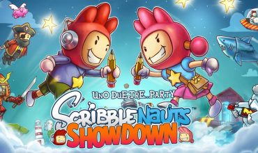 Scribblenauts Showdown – Recensione