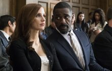 Molly's Game: primo trailer italiano