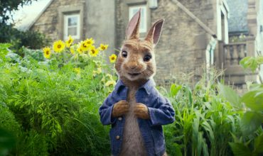 Peter Rabbit: nuova clip del film