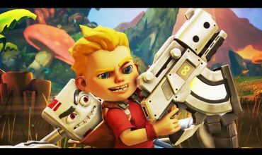 Rad Rodgers: World One – Recensione