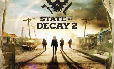 Nuovo video gameplay per State of Decay 2