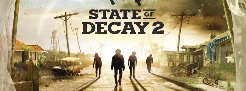 State of Decay 2: la prima ora di gioco in video