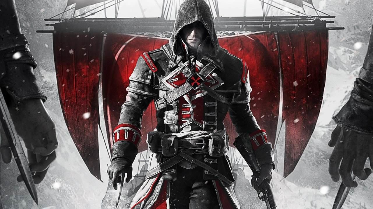 Photo of Assassin's Creed Rogue Remastered – Recensione