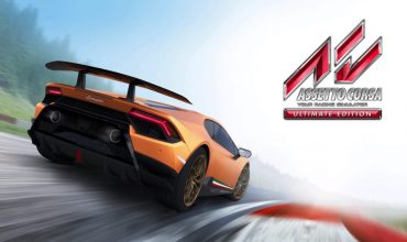 Disponibile Assetto Corsa Ultimate Edition