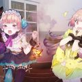 Atelier Lydie & Suelle The Alchemists and the Mysterious Paintings – Recensione