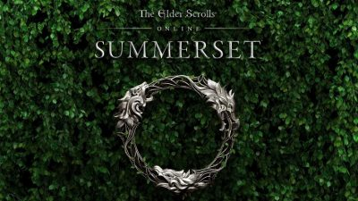 Elder Scrolls Online: Summerset da oggi disponibile in accesso anticipato per PC
