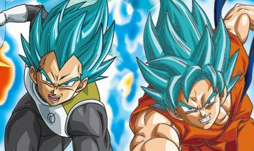 Dragon Ball Super n.1 – Recensione