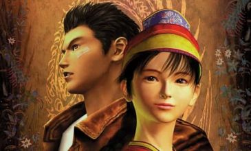 [In Retro We Trust] Shenmue